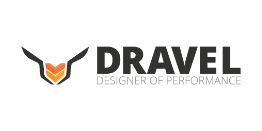 logo de Dravel nutrition
